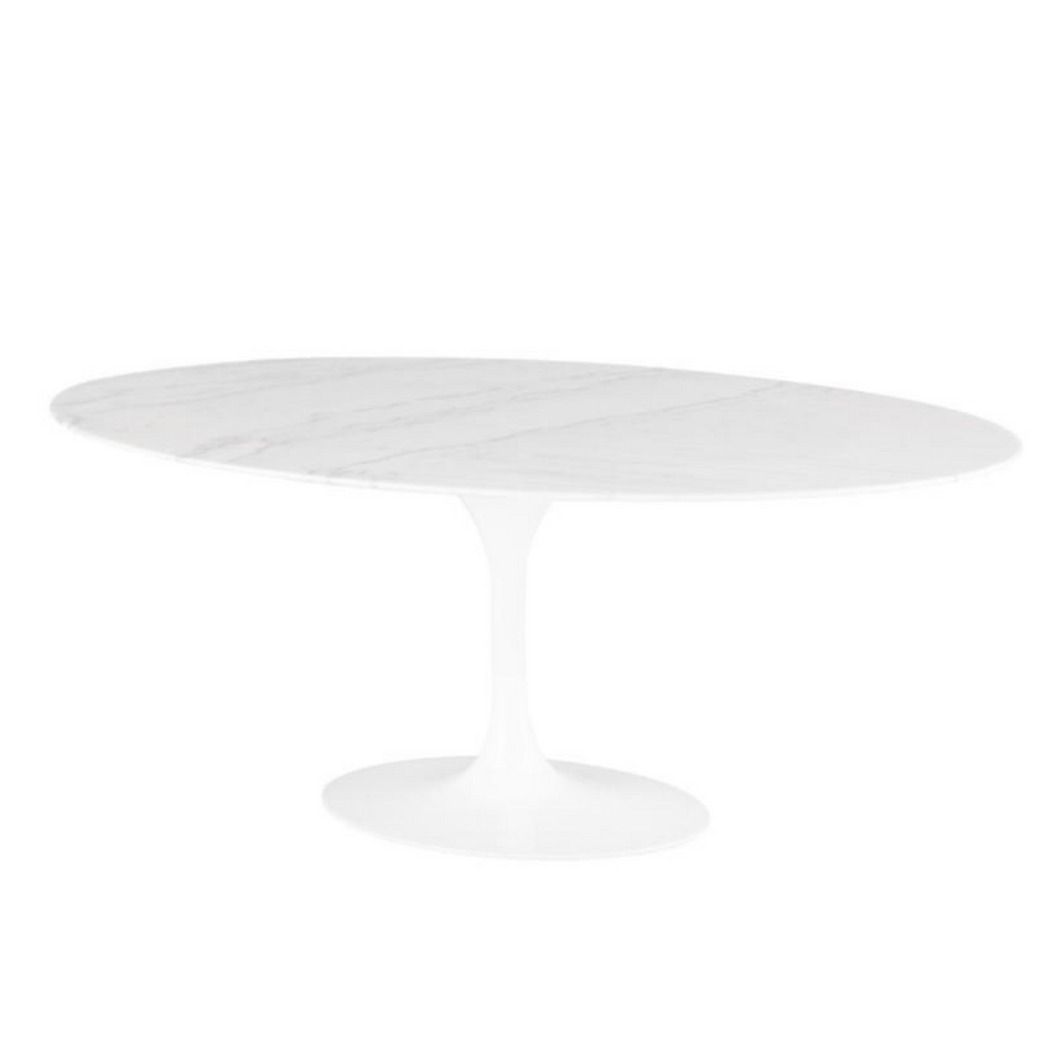 TULIP DINING TABLE (OVAL)