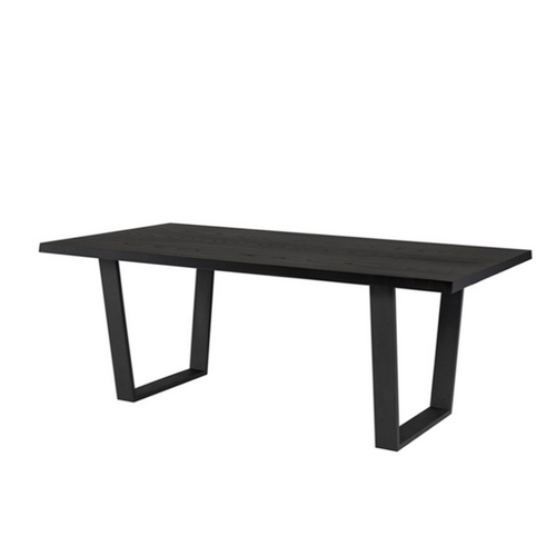 VERSA DINING TABLE (ONYX)