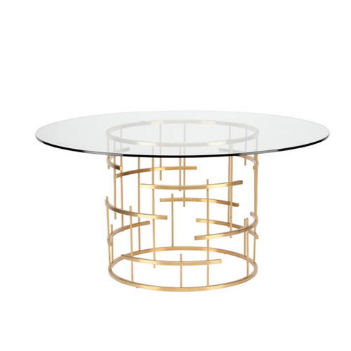 TRISHA DINING TABLE