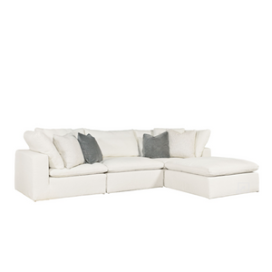 PALMA 4PC SECTIONAL