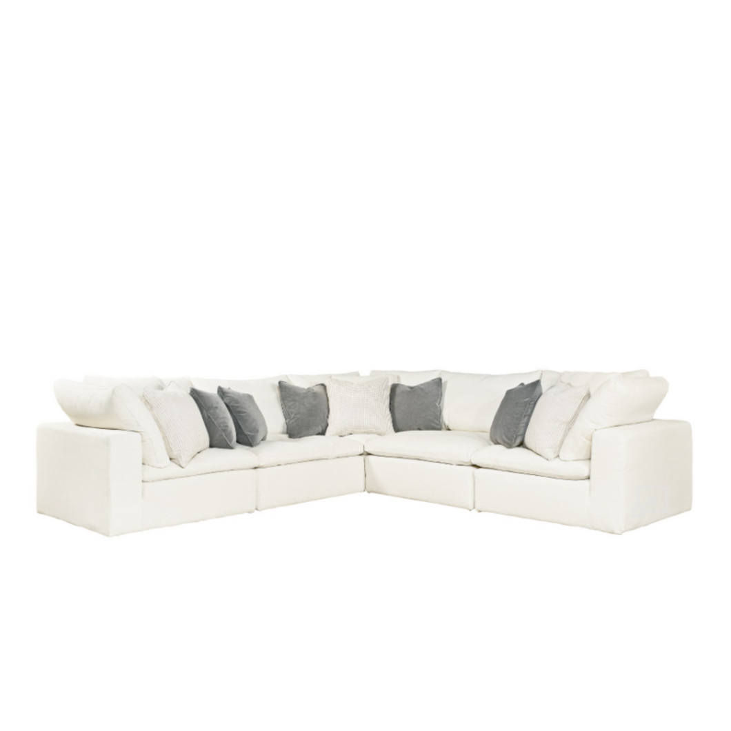 PALMA 5PC SECTIONAL