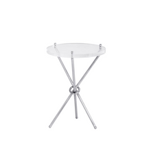 CHER ACCENT TABLE