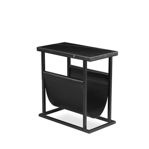 ONIX RACK/END TABLE