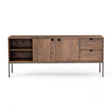 Trey Media Unit - NicheDecor