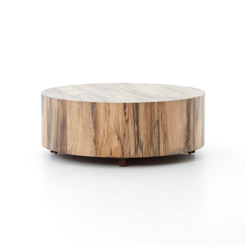 HUDSON COFFEE TABLE - NicheDecor