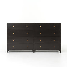 BELMONT METAL DRESSER - Niche Decor