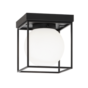 Squircle Single Flushmount Series - NicheDecor