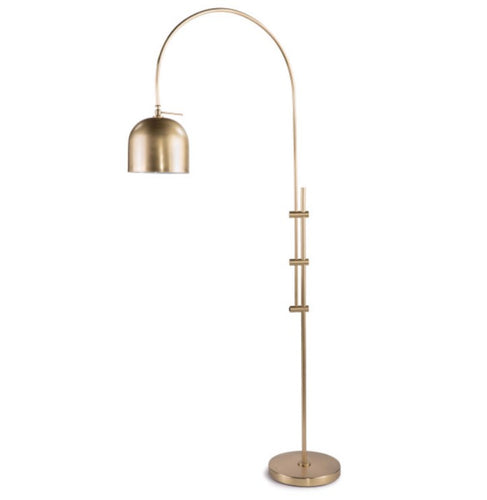 Arc Floor Lamp - NicheDecor