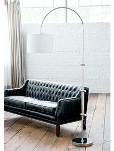 Arched Floor Lamp - NicheDecor