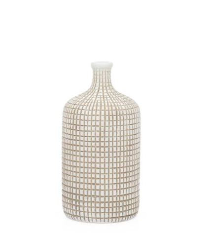 Armadillo Vase (3 Sizes) - NicheDecor