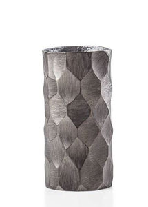 Linus Vase - Graphite (3 Sizes) - NicheDecor