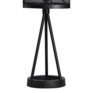 Livingstone Table Lamp - NicheDecor
