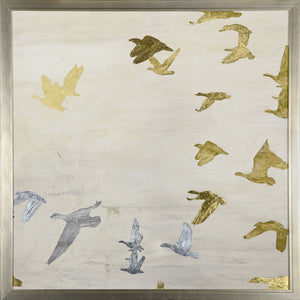Migrating Flight Series - NicheDecor