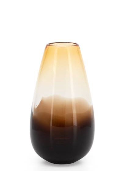 Ola Ombre Vase (2 Sizes) - NicheDecor