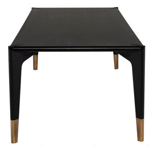 QUATRE DINING TABLE