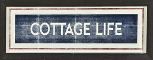 Cottage Sign Series - NicheDecor