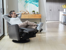 Urban Recliner - NicheDecor