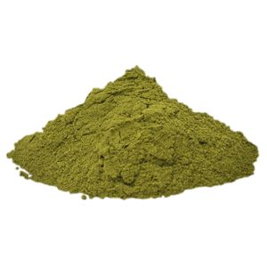 Organic European Barley Grass Powder