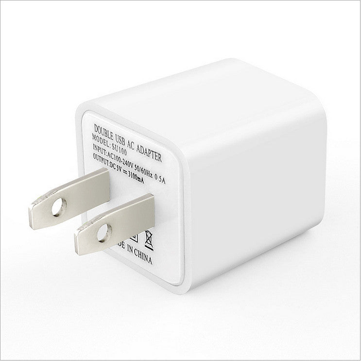 USB Wall Charger Home Travel Plug Power Adapter  USB Wall Charger Home Travel Plug Power Adapter