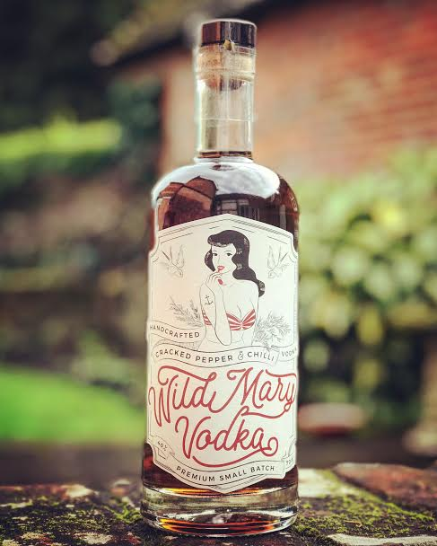 Wild Mary Vodka