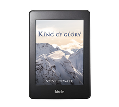 Who Is This King Of Glory eBook