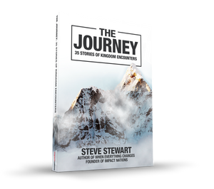 The Journey (E-book)