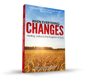 When Everything Changes e-book