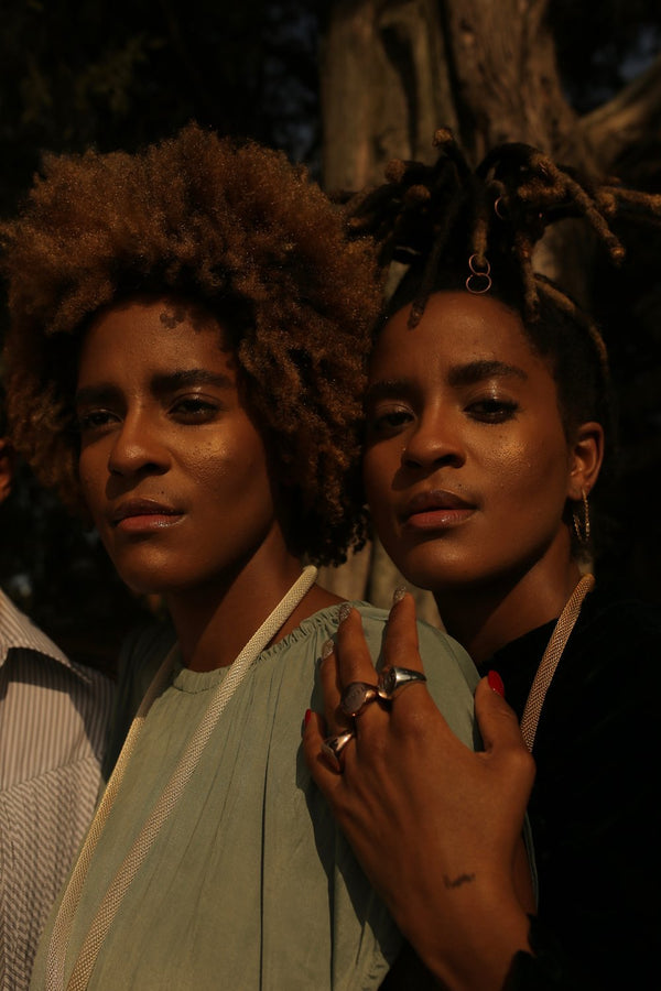 Coco and Breezy Dotson scale their company.