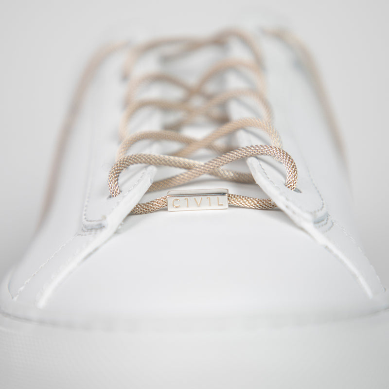 CIVIL Shoelaces