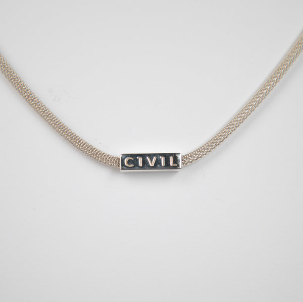 Signature Short Necklace