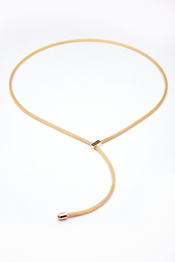 Saphir 125 Necklace
