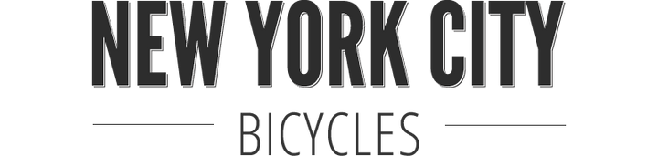 New York City Bicycles