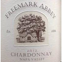 Freemark Abbey Chardonnay California Napa 2018