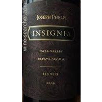 Joseph Phelps Insignia Bordeaux blend California Napa 2006 750ml 1.5L