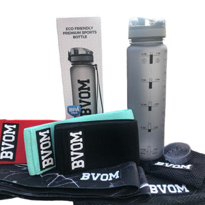 BVOM MUST HAVE PACKAGE