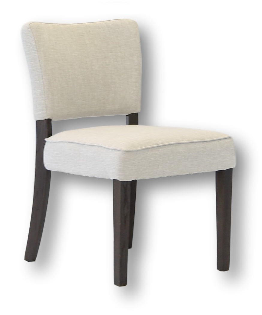 Dining Chair Anew Gray Finish