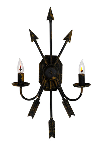 Sconce Arrows