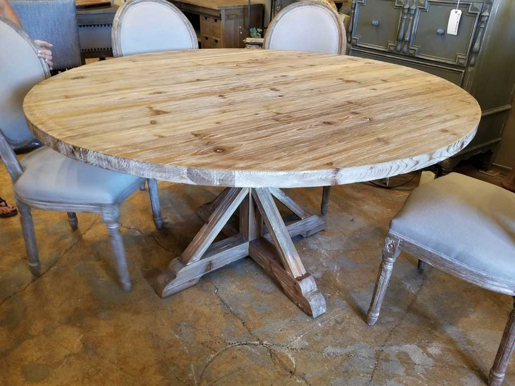 Dining Table Olivia Round