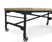 Coffee Table Industrial