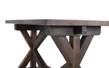 Dining Table Counter Height Farmhouse