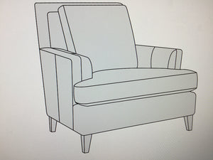 Chair Addison