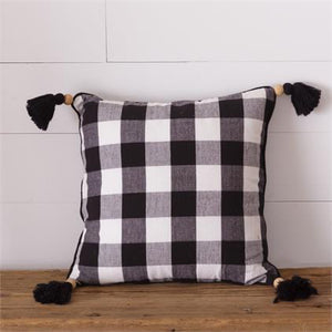 Pillow Buffalo Plaid