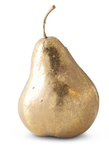 "Pears Gold 4"" Set Of 4"