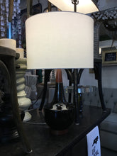 Lamp Tessa Black