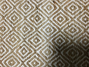 Rug Ellington Cream Diamonds 2x3