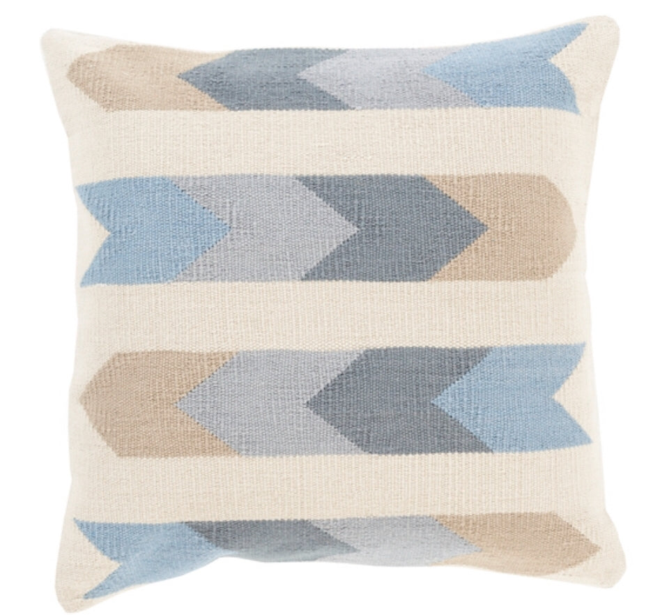 Pillow Cotton Kilim