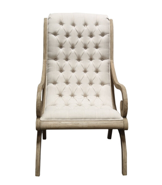 Accent Chair Lazy