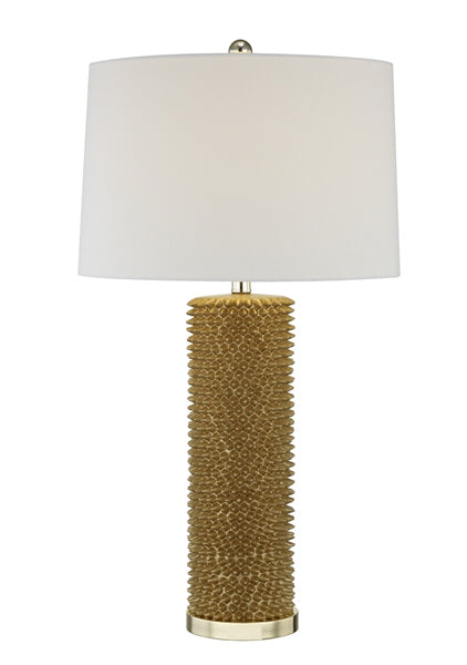 Lamp Gold Spike