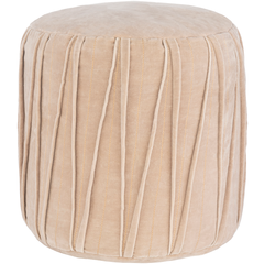 Poufs Taupe