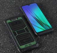 (🔥 Christmas & New Year discounts| 45%OFF) XT2500 Pro Global Smartphone Helio X30 Android 8.1 6GB+128GB Waterproof 6580mAh Mobile Phone